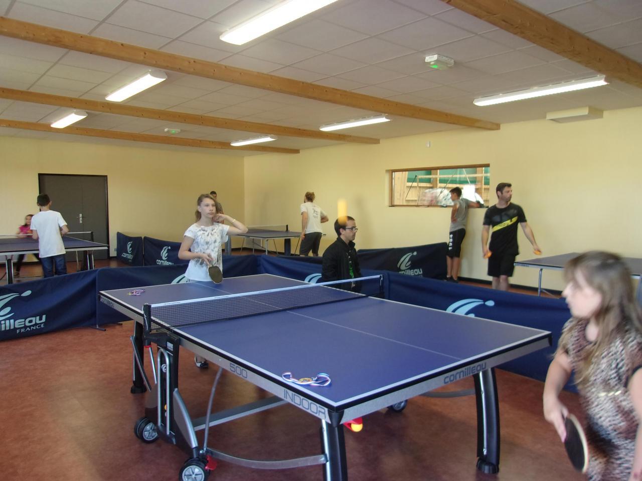 Tennis de table 2