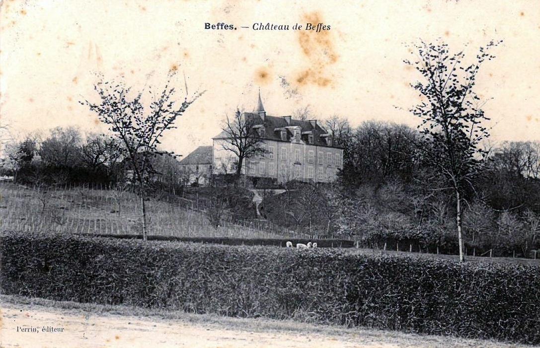 Château de Beffes