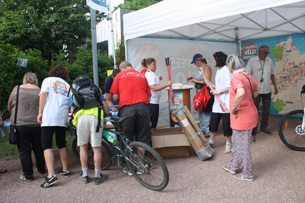 beffes inauguration velocamp 2015
