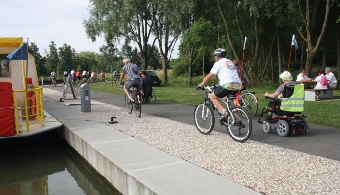échappées vélo beffes 2015