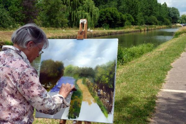 beffes concours peinture