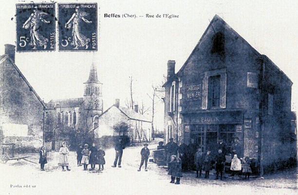Rue de l'église 2