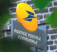 Agence postale 3