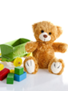 Bourse jouets 1