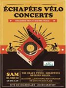 Concert echappees 2018
