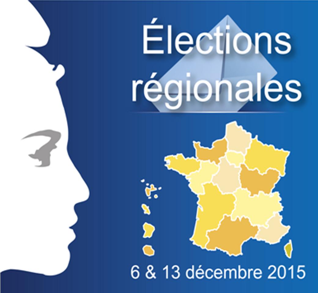 Elections regionales