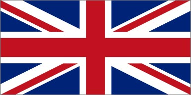 Gb drapeau