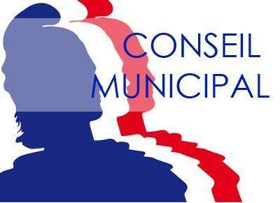 convocation conseil municipal vendredi 28 Août 2020