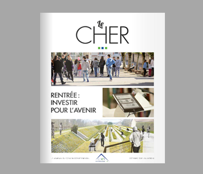 Journal le cher oct 17