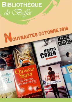 Livret bibliotheque oct 2016