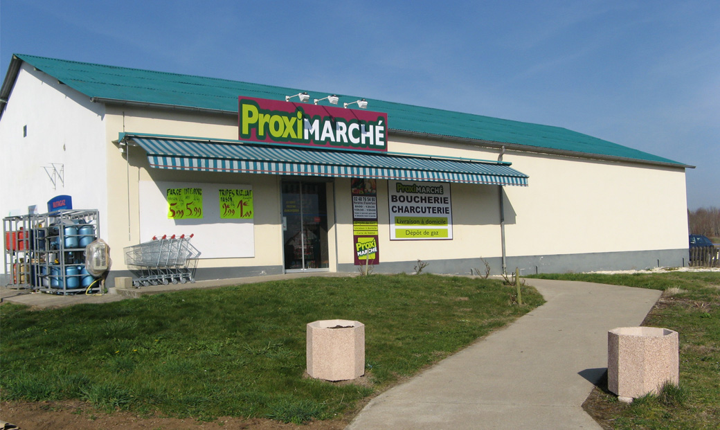Proximarche