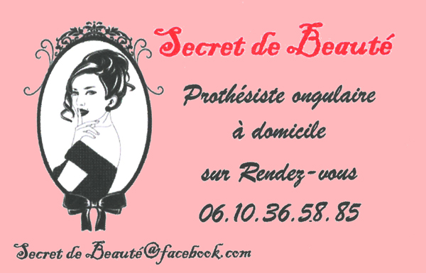 Secret de beaute