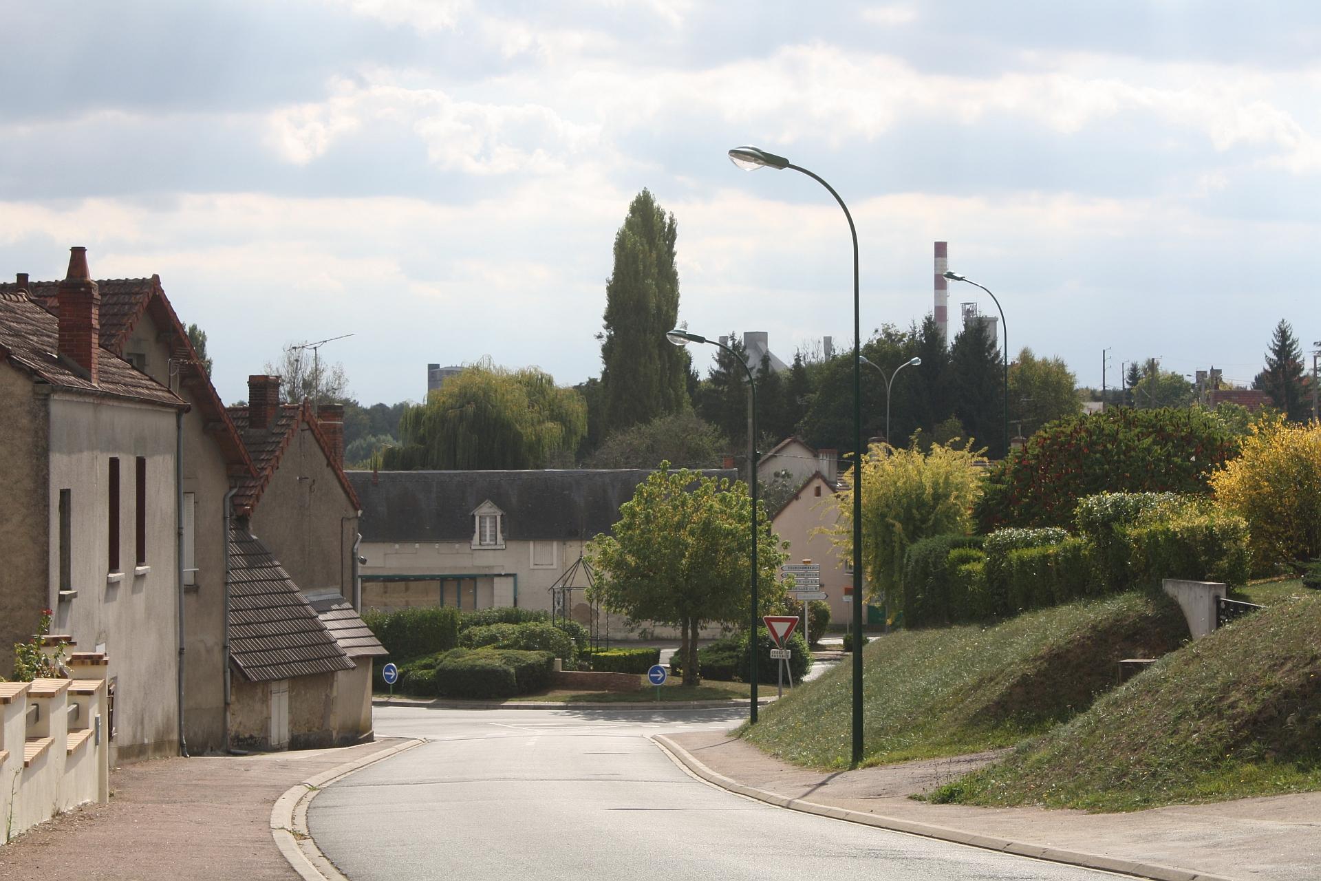 Village accessibilite